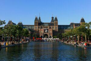 Нидерландский музей стал самым экологичным в мире