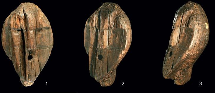 Древнейшая деревянная статуя планеты оказалась даже старше, чем думали.Вокруг Света. Украина