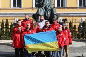 Украинские полярники будут изучать в Антарктиде язык китов