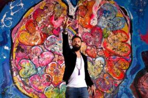 Самую большую картину в мире продали за 62 млн долларов