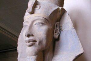 Как на самом деле выглядел фараон Эхнатон