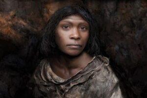 Не мальчик, а девочка: как определили пол скелета возрастом 800 000 лет