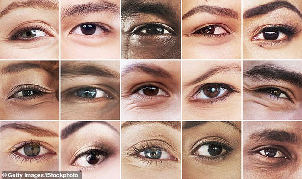 Как гены определяют цвет глаз: новое исследование