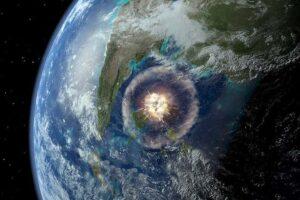 Астероид, убивший динозавров, породил тропические леса Амазонки
