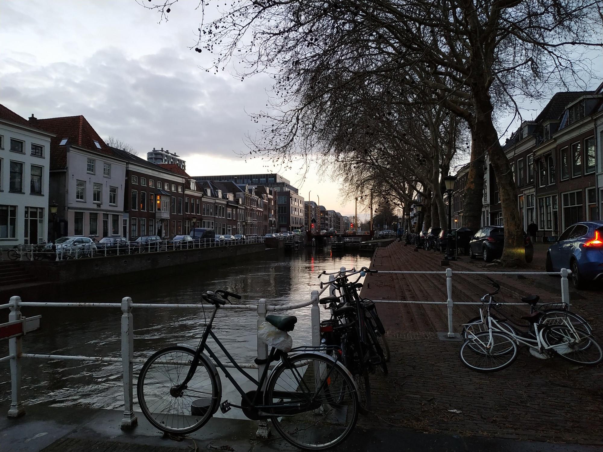 В Нидерландах на речном шлюзе поставили первый в мире «дверной звонок» для рыб.Вокруг Света. Украина