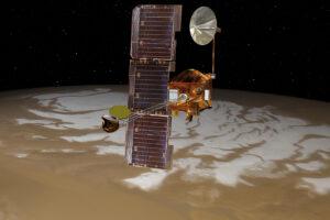 Mars Odyssey: 20 лет самой продолжительной марсианской миссии