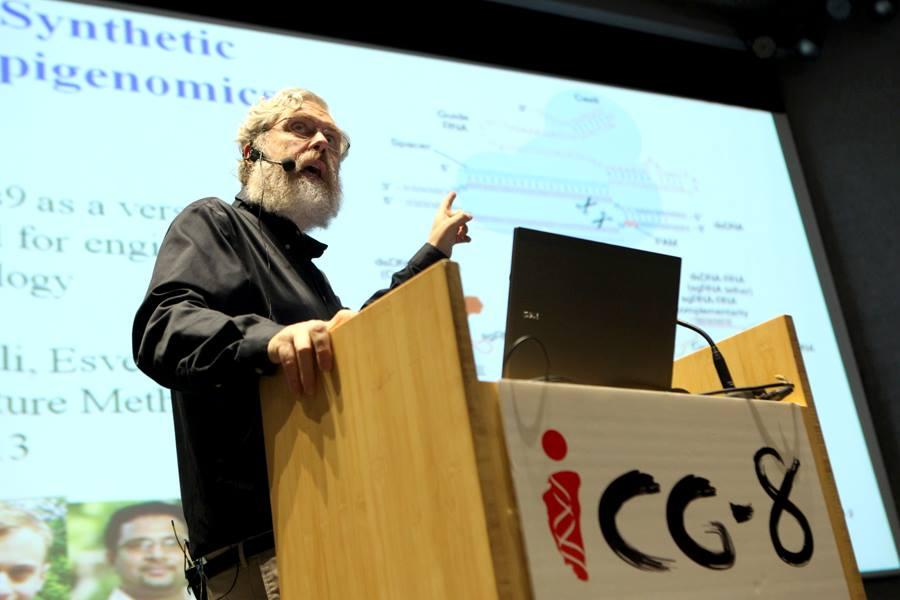 Профессор из Гарварда продает свой генетический код.Вокруг Света. Украина