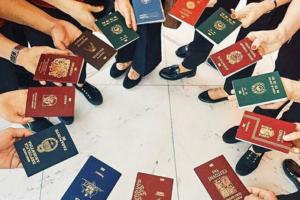 Опубликован новый рейтинг самых сильных паспортов 2021 года