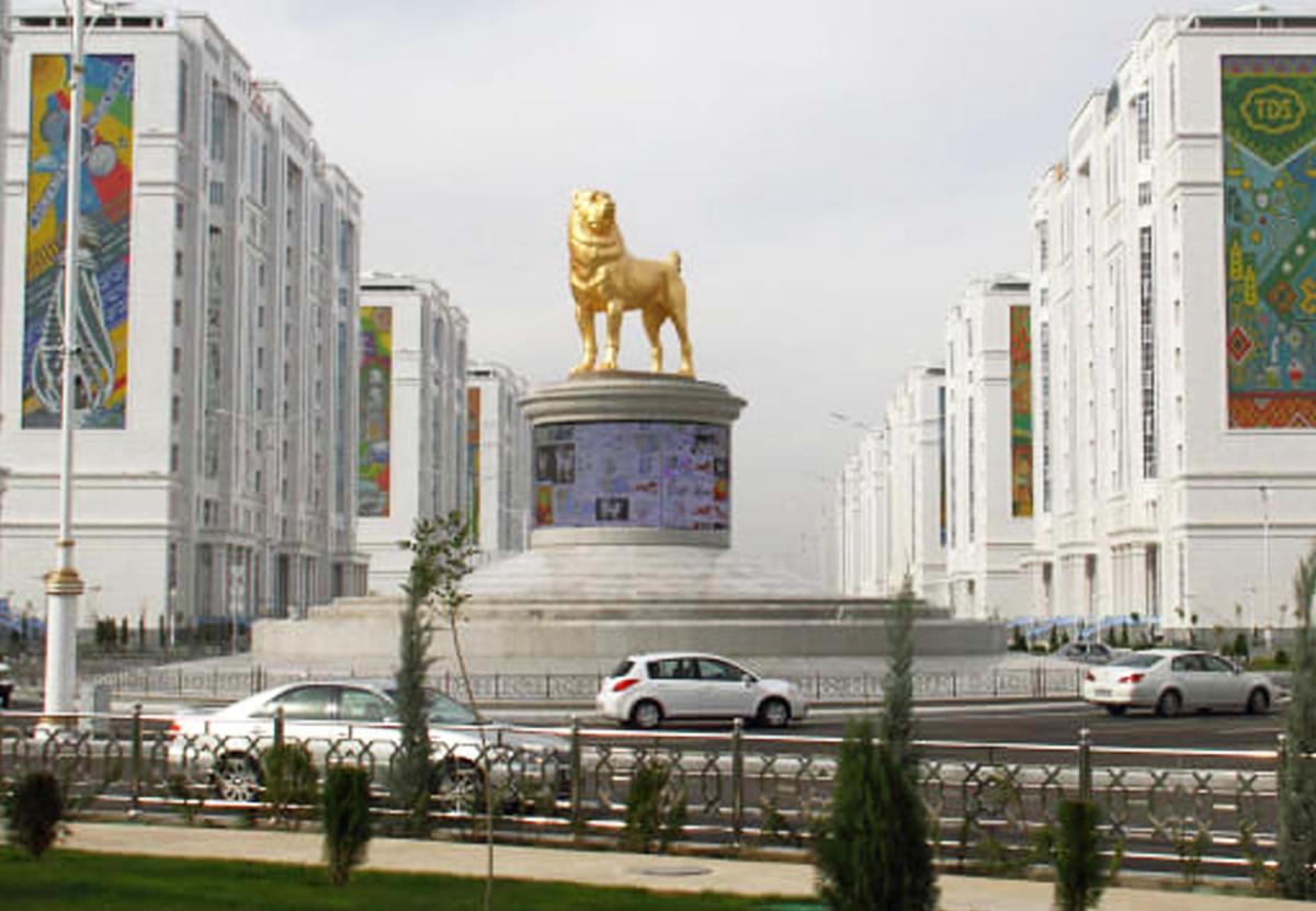 Национальный день алабая: в Туркменистане учредили новый праздник