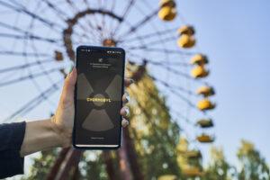 Chornobyl App: приложение с дополненной реальностью