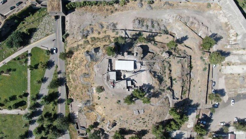 В Турции раскопали древнеримскую дорогу возрастом 2000 лет
