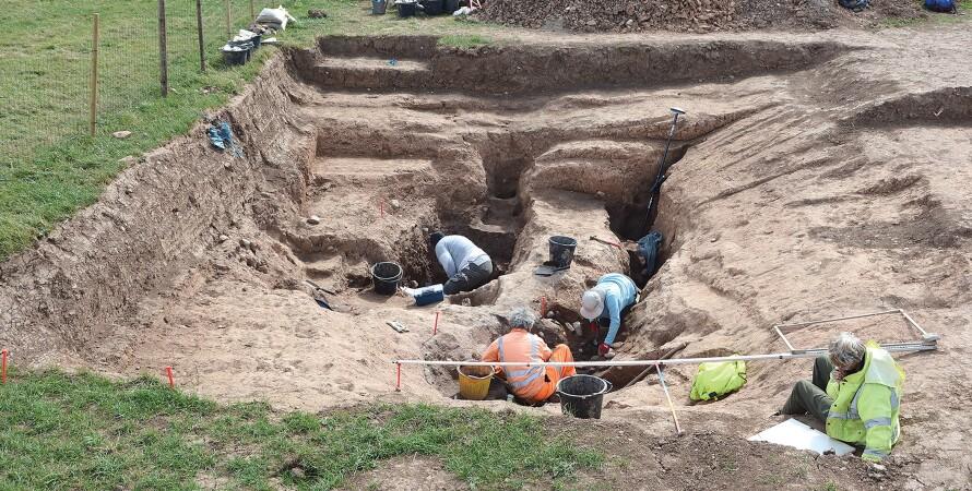 В Великобритании нашли древнейшую солеварню возрастом 6000 лет.Вокруг Света. Украина