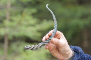 В Швеции найден крупный тайник украшений бронзового века