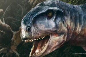 Тот, кто вызывает страх: в Аргентине открыли новый вид хищного динозавра