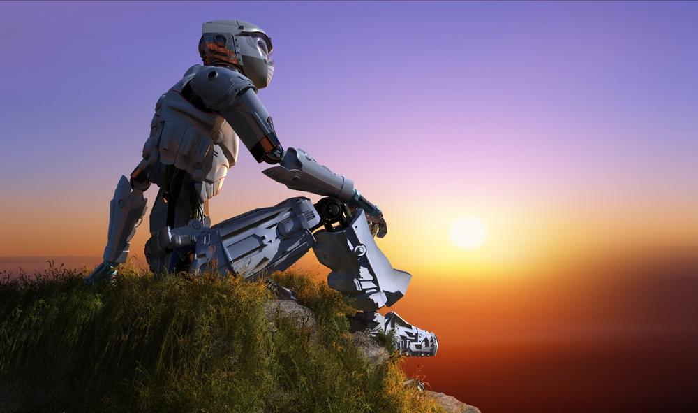 Роботехники выяснили, о чем думают роботы