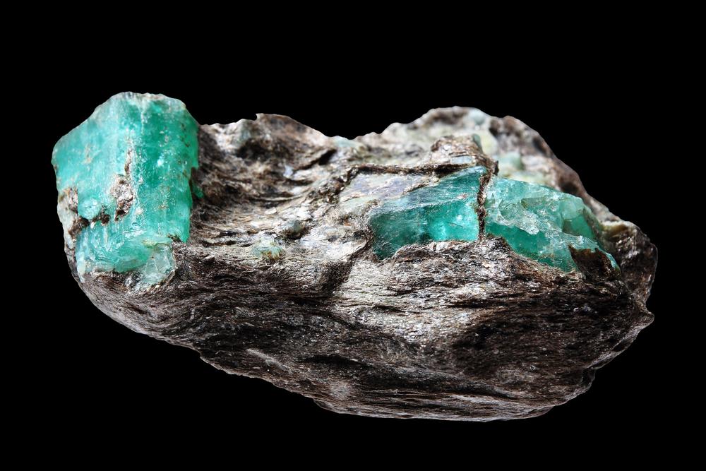 В Египте раскопали изумрудные рудники времен Древнего Рима