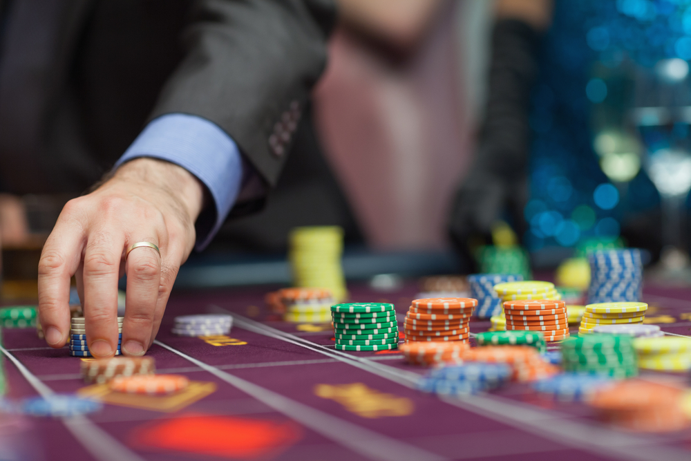 ТОП-5 стран, в которых развит азартный туризм.Вокруг Света. Украина