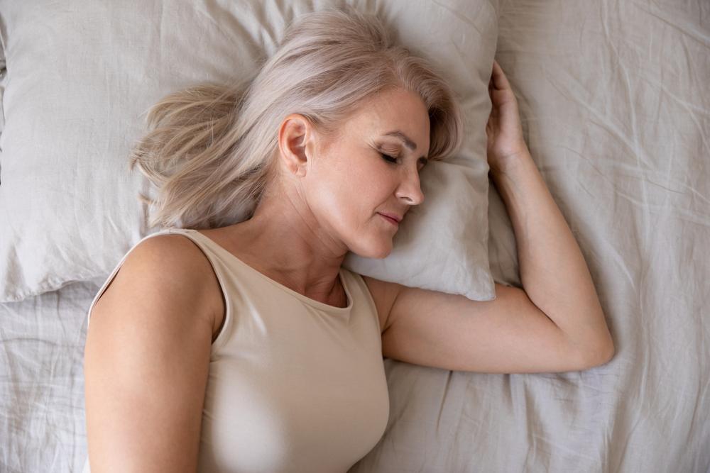 Сон длительностью менее шести часов чреват развитием деменции