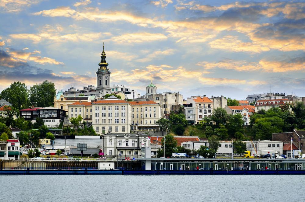 Древний Белград и изобильная природа: 8 причин полететь в Сербию прямо сейчас