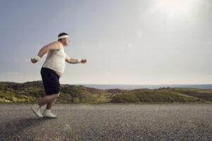 Жир на талии повышает вероятность инфаркта и инсульта