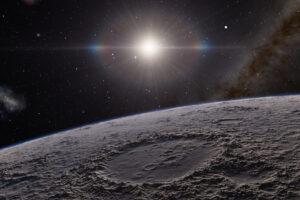Япония отправит зонд ОАЭ на Луну в 2022 году