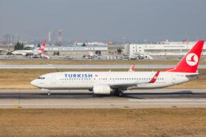 Турция отменяет для украинских туристов требование ПЦР-тестов на коронавирус