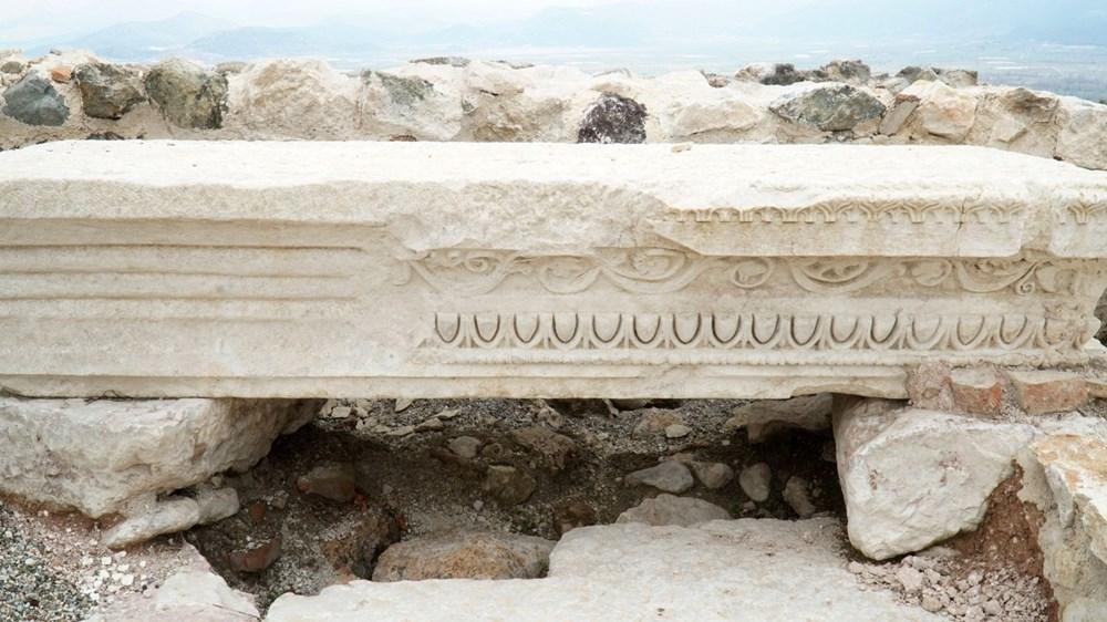 В Турции нашли древнее кладбище высшего духовенства