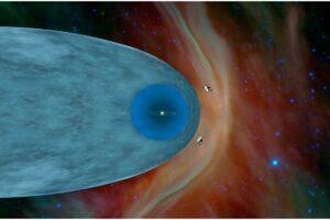 За 40 лет «Вояджеры» улетели за 20 млрд км от Земли, но продолжают работать