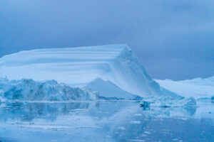 Ось Земли сместилась из-за изменений климата – исследование