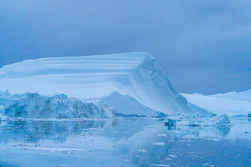 Ось Земли сместилась из-за изменений климата – исследование.Вокруг Света. Украина