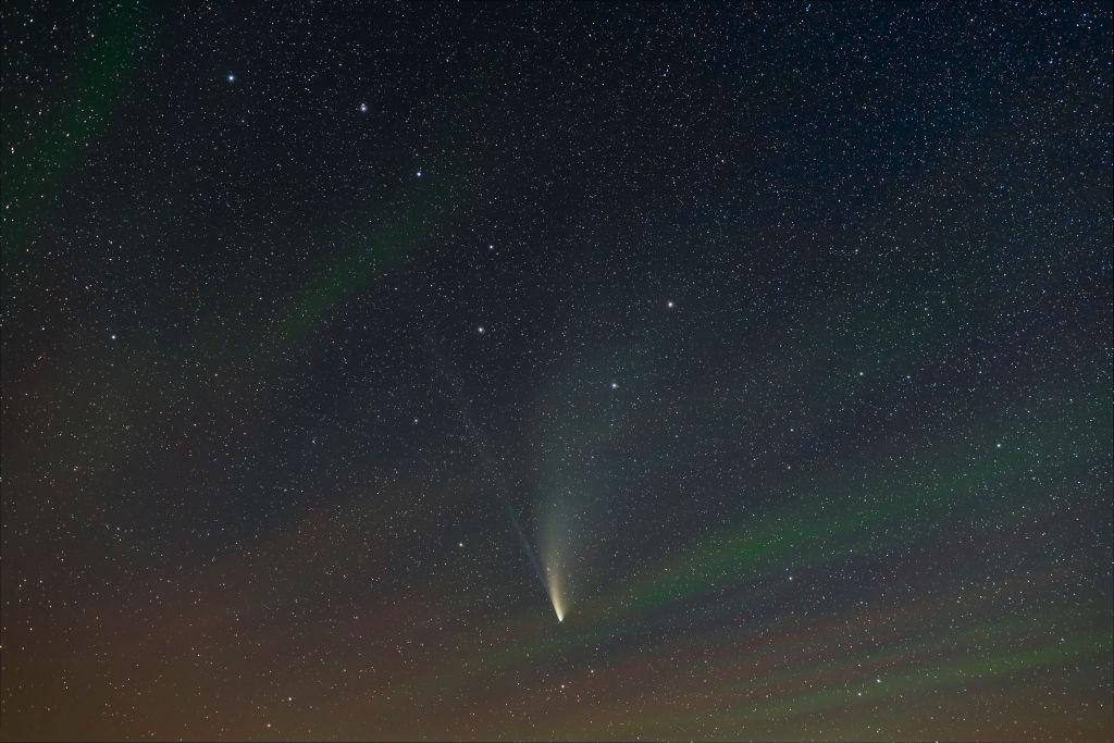 5000 тонн внеземных частиц падают на Землю каждый год.Вокруг Света. Украина