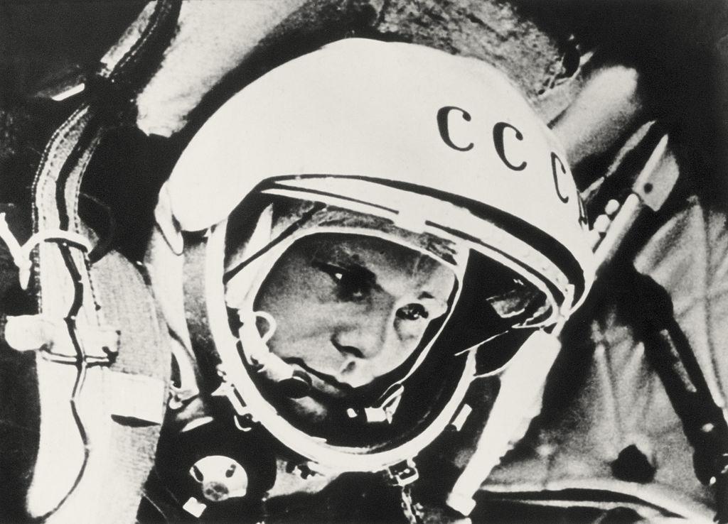 60 лет первому полету человека в космос: факты, о которых вы могли не знать.Вокруг Света. Украина