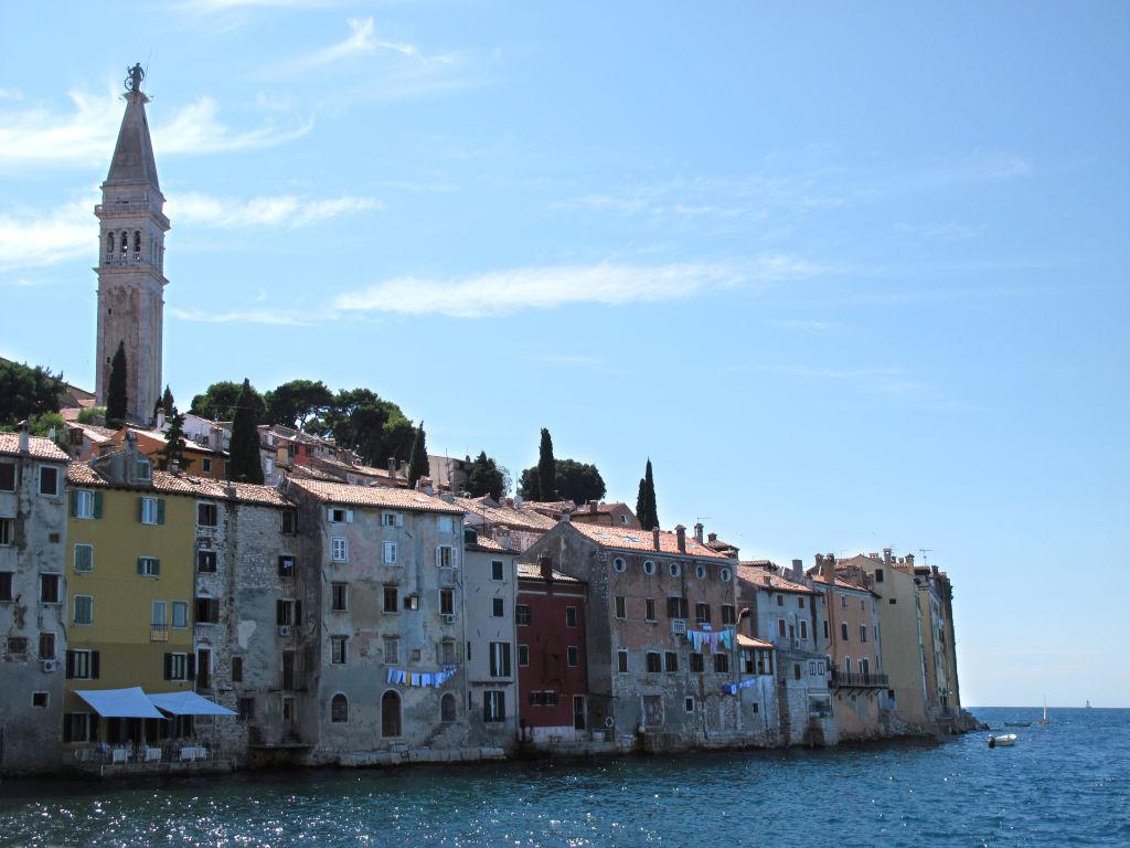 туры в Хорватию Истрия