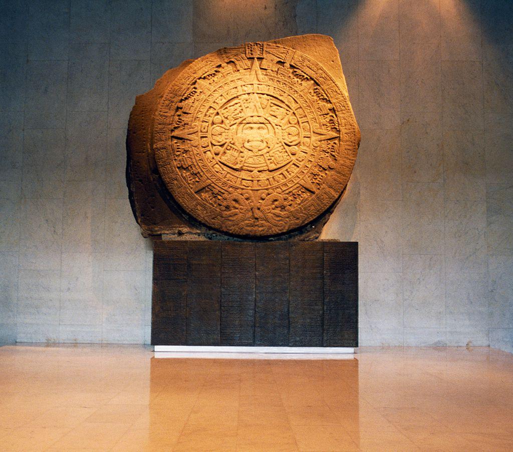 Письменность ацтеков была одной из самых сложных в мировой истории: исследование