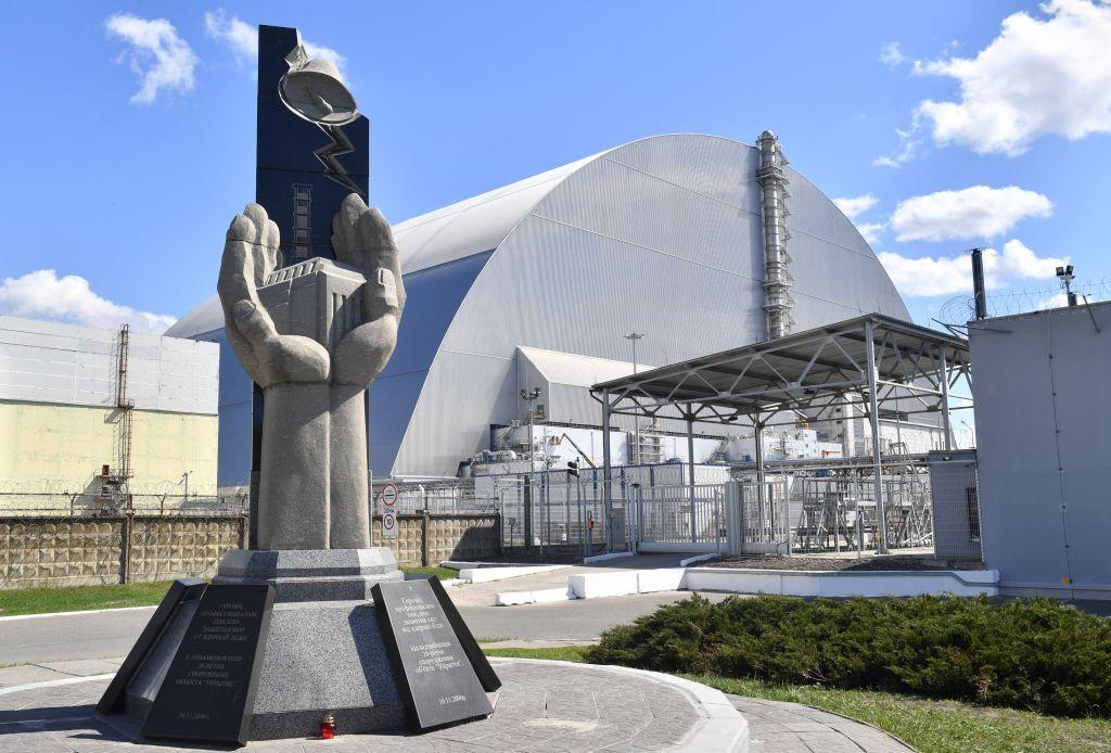 Что происходит сейчас в Чернобыльской зоне: интересные факты