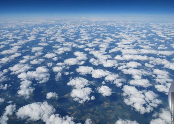 Какие виды облаков бывают