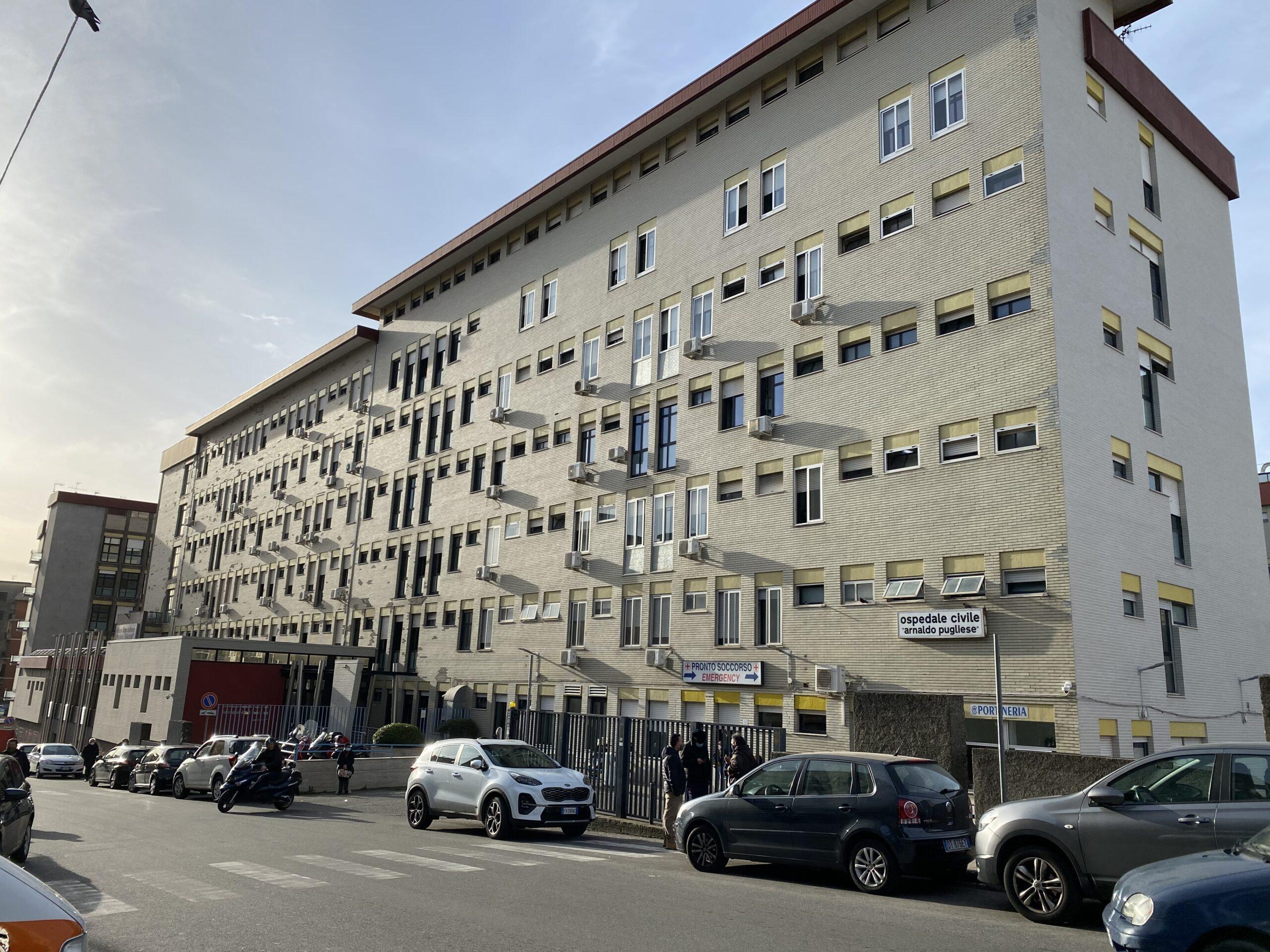 В Италии сотрудник больницы 15 лет не ходил на работу, получая зарплату.Вокруг Света. Украина
