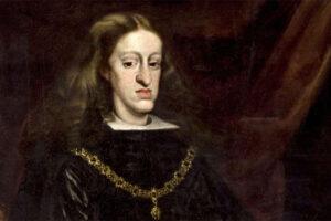 Европейские монархи утратили власть из-за инцеста