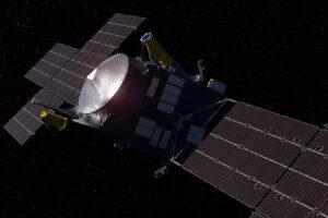 NASA официально начало сборку корабля Psyche для полета к одноименному астероиду