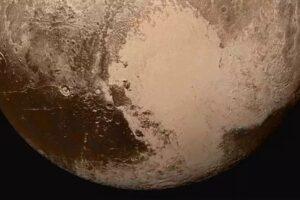 Почему Плутон больше не планета?