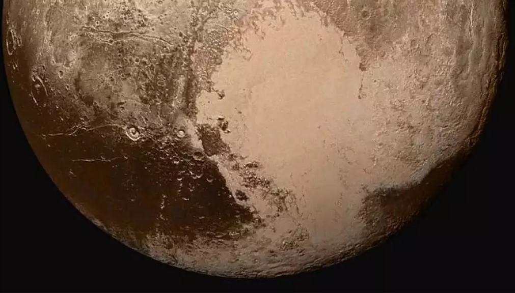 Почему Плутон больше не планета?.Вокруг Света. Украина
