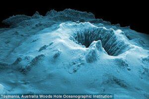 Энергия подводных вулканов способна обогреть целые континенты