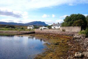 В Шотландии ищут изобретательного надзирателя на райский остров