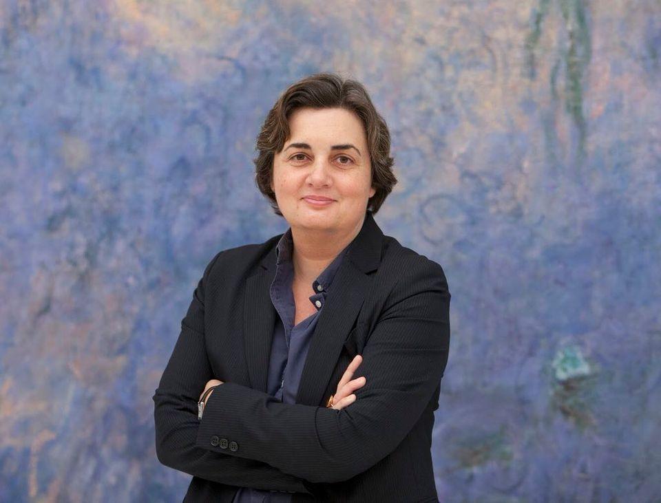 Лувр впервые в истории возглавит женщина.Вокруг Света. Украина