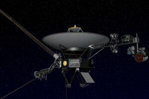 Вокруг Солнечной системы слышен устойчивый гул