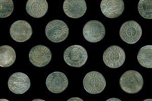 В Польше нашли уникальный клад династии Каролингов