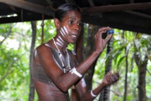 Метод запоминания австралийских аборигенов оказался самым эффективным