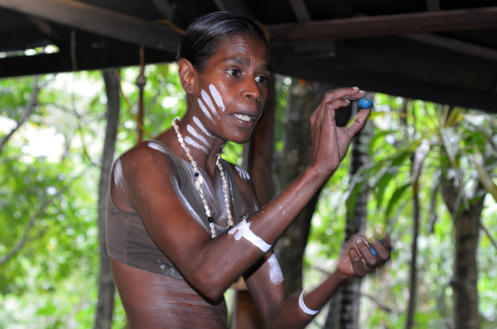 Метод запоминания австралийских аборигенов оказался самым эффективным.Вокруг Света. Украина