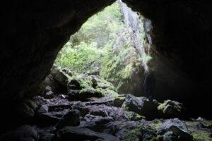 Пещеры Украины: самые большие, глубокие и легендарные