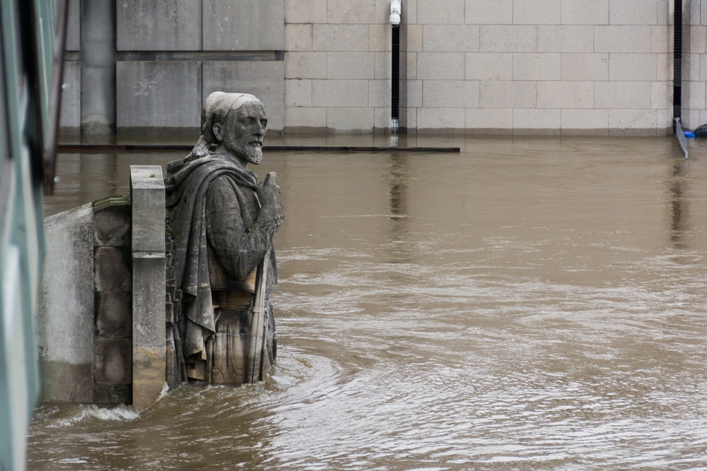 Климатическая катастрофа на Земле неизбежна — исследование